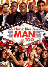 Think Like a Man Too (DVD, 2014, Includes Digital Copy UltraViolet)420