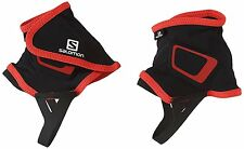 $20 OFF EBAY EVENT [Size S] Samolon Low Trail Gaiters Overshoes Accessories Red