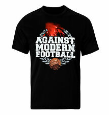 T-Shirt Koszulk Fanatics Fans Hooligans Tifosi Ultras Against Modern Football