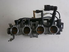 Suzuki GSXR 1000 K5 K6 05  06 throttle bodies