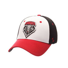 New Mexico Lobos Kickoff Stretch Hat (White)