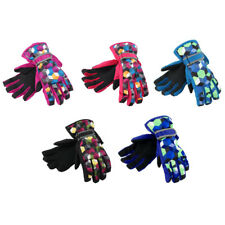 Outdoor Motorcycle Biking Snowmobile Snowboard Ski Gloves Athletic Mittens