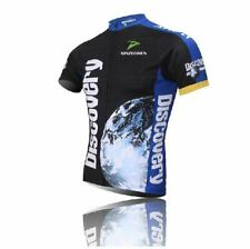 Discovery Cycling Jersey Bike Ropa Ciclismo MTB Maillot