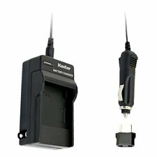 NB-4L Battery & Normal Charger for Canon PowerShot SD430 SD450 SD600 SD630 SD750