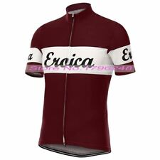 2 STYLES EROICA Cycling Jersey Bike Ropa Ciclismo MTB Maillot