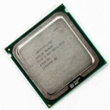 Intel Dual-Core Xeon 5130 2.0GHz 4MB 1333MHz Processor-SL9RX