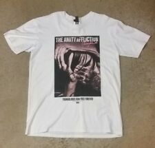 The Amity Affliction - Youngbloods WHITE Shirt
