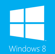 Windows 8 Home Pro Professional 32 64 bit Recovery Upgrade Install Disc DVD