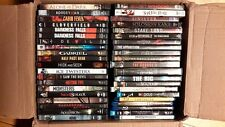 Lot of 41 dvds choose any title(S)