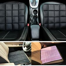 Bamboo Charcoal Breathable Seat Cushion Cover Pad Mat Mesh For Car Office Chair