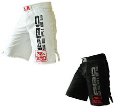 MMA Fight Shorts Grappling Cage Ufc Kick Boxing Muay Thai Martial Arts Clothing