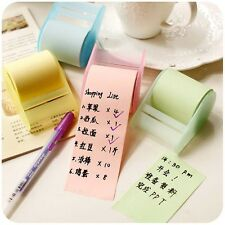 Colorful Sticky Sticker Marker Memo Index Bookmark Pad Tab Note Paper Stationery