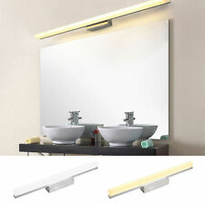 9W 12W SMD LED Make-up Wall Mirror Picture Front Light Lamp Bathroom Waterproof