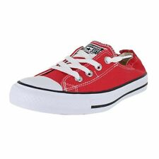 Converse Chuck Taylor All Star Shoreline Slip On Womens Red