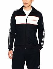 adidas Originals Men's Block Track Top - Choose SZ/Color