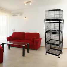 """Banyan Bungalow™ Breeding Bird Cage - 24""""W x 16""""D x 16""""H - Many Cage Options!"""