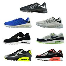 Nike Air Max 90 Essential LTR PA 2015 Thea Running Shoes Leather shoes