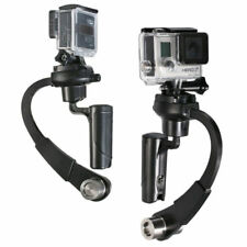 Handheld Stabilizer C-Curved Video Steadicam Gimbal For GoPro Hero Sony Camera