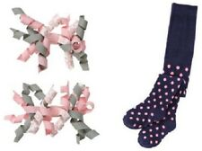 Gymboree Miss Mouse Dot Tights Hair Curlies NWT