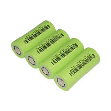 Hixon IFR26650-35A 3.2V 3500mAh  LiFePO4 Rechargeable Battery Cell Flat Top