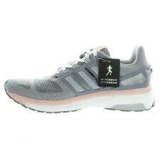 Adidas 1973 Performance Womens Energy Boost 3 W Running Shoes Gray Coral White