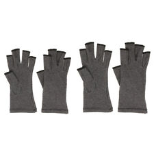 MagiDeal Unisex Therapy Compression Gloves Hand Arthritis Joint Pain Relief