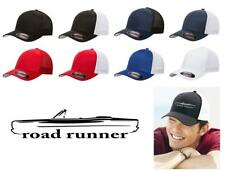 1968 1969 Plymouth Road Runner Convertible Color Outline Design Hat Cap