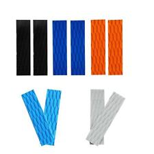 MagiDeal 2Pcs EVA Traction Pad Tail Pads Surf Bar Grips for Surfboard Kiteboard
