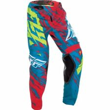 Fly Racing Kinetic Relapse Youth Pants Motocross Pant