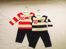 BABY BOYS 2 PIECE OUTFIT