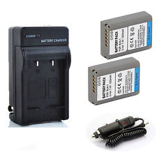 Olympus BLN-1 Battery / Charger for Olympus OM-D E-P5 EP5 E-M5 EM5