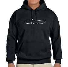 1968 1969 Plymouth Road Runner Convertible Design Hoodie Sweatshirt FREE SHIP