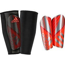 Adidas Men Shin Guards Ghost Pro Football Soccer Sports Shin Pads AP7053 New