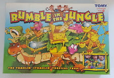 Rumble in the Jungle by Tomy - SPARE PIECES - Choose Your Piece