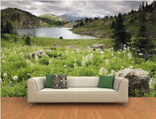Canada Country Landscape Full Wall Mural Photo Wallpaper Printing 3D Decor Home