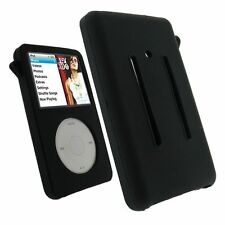 Silicone Skin Case for Apple iPod Classic 80gb 120gb 160gb Cover with protector