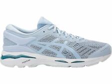 Asics Gel-Kayano 24 Skyway White Men Running Shoes Sneakers T749N-3901