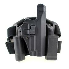Tactical Leg Holster Right Hand Holster with Mag Torch Pouch for SIG SAUER P226