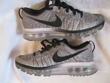 Very Nice Womens Nike Air Max Elite Flyknit Athletic, Running Shoes, SZ 8