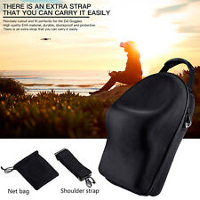 Portable FPV Glasses Bag Carrying Case Handheld Box Accessory for DJI Goggles