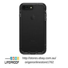 LifeProof Nuud Case suits iPhone 7 Plus - Black