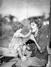 Mary Pickford Mary Louise Miller silent film Sparrows 8b4-872