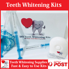 Teeth Whitening Kits & Supplies. 18% Carbamide Peroxide Gels. Free Shipping.