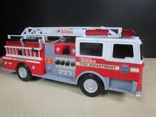 Tonka Rescue Force Lights and Sounds Ladder Truck - Fire Dept 88