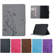 """Smart PU Leather Stand Case Cover Wallet For Apple iPad Mini Air 2 3 4 9.7"""" 10.5"""
