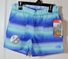 NWT GIRLS THE NORTH FACE MOUNTAIN HIKE/WATER SPORTS ATHLETIC SHORTS SZ 2XS-XL