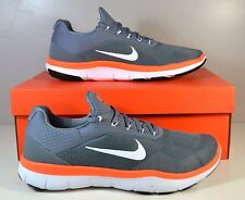 NWT MEN NIKE FREE TRAINER V7 GREY RUNNING SNEAKERS TRAINING SHOES SZ 9-13