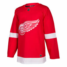 #93 Johan Franzen Jersey Detroit Red Wings Home Adidas Authentic