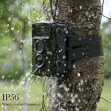 Hunting Video Camera 12MP Lot Of HD Infrared Night Vision Wildlife Scouting Cam