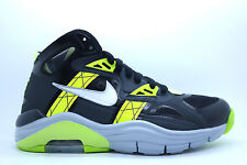 [630922-001] NIKE LUNAR 180 TRAIN MENS SNEAKERS NIKEBLACK/WHITE-ANTHRACITE-VOLT